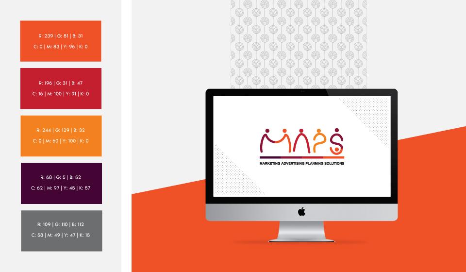MAPS_Branding